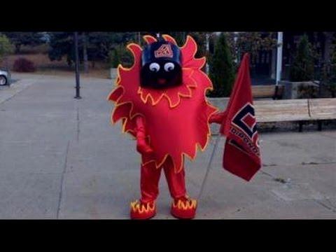 Controversial Adirondack Flames