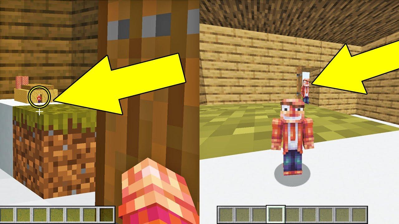Dunia Minecraft ini Hanya Bikin OTAK KALIAN SAKIT