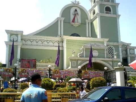 Divine Mercy Church in Marilao, Bulacan