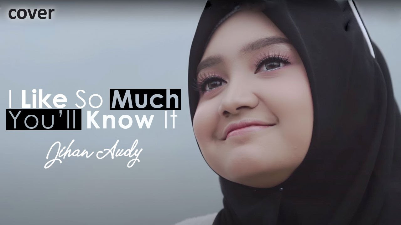 Jihan Audy - I Like You So Much, You'll Know It (我多喜欢你,你会知道) - A Love So Beautiful OST | Cover