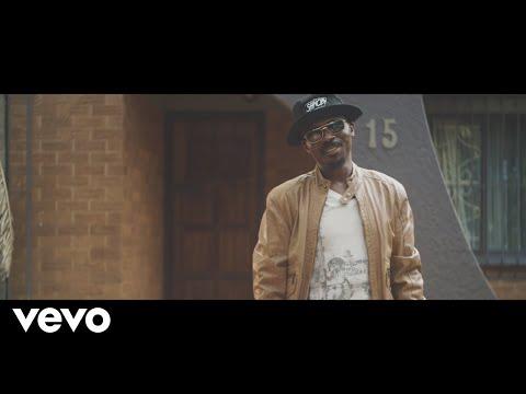 DJ Radix - Sisa Jola (Official Video) ft. Ma-E, Bhlaklyt
