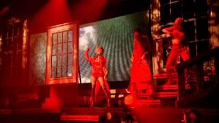 REASON - BENI Red LIVE TOUR 2013