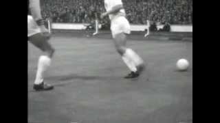 West Ham United vs 1860 Munchen. 1965 European Cup Winners Cup Final