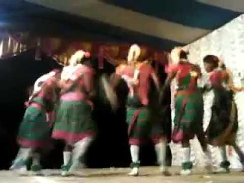 santali chhapol video