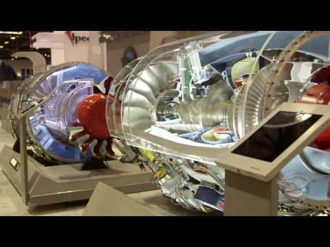 NBAA 2016: See why the PT6 is more than an engine