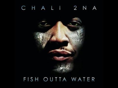 Chali 2na - So Crazy