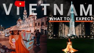 What To Expect - Saigon or Ho Chi Minh City ( What We Never Knew ) 🇻🇳