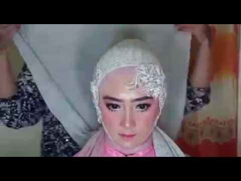 Hijab Nikahan 1