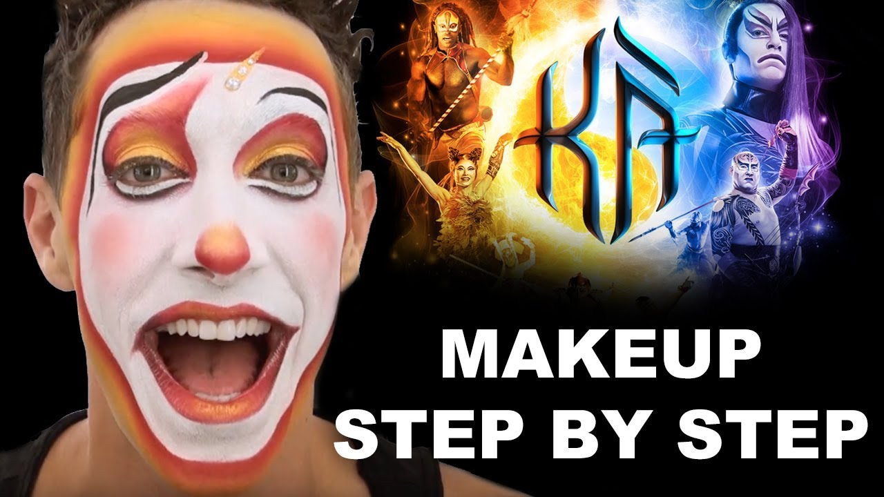 Learn How To Re Create The Valet Makeup Ka Makeup Step