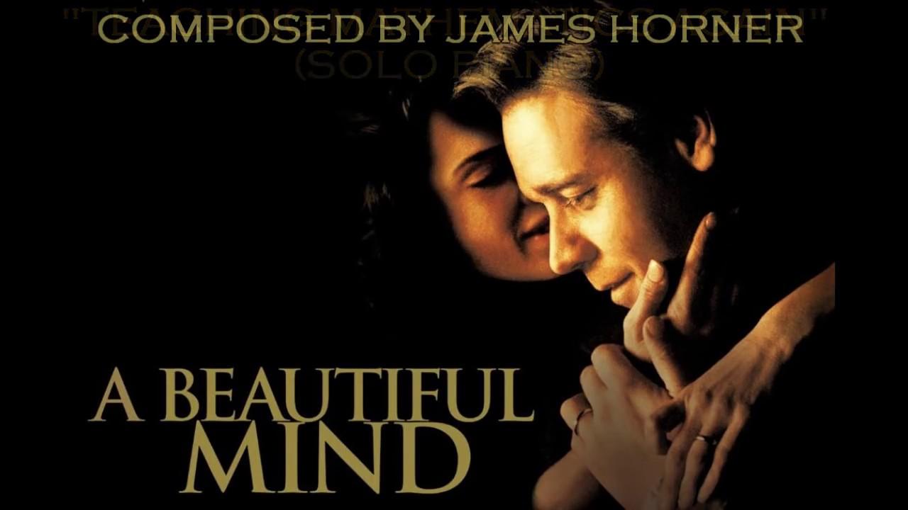 a beautiful mind english edition