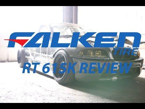 In Depth Review: Falken Azenis RT-615K