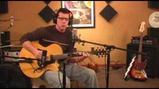 "Tears For Fears ""Everybody Wants To Rule The World"" Acoustic Cover by Adam Blessing"