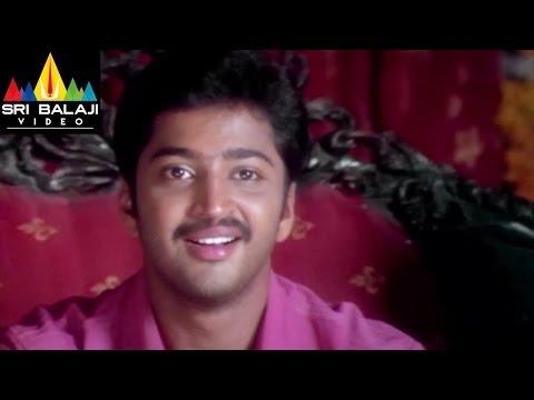 Evadi Gola Vaadidi Movie Rajesh and Avs and Deepika | Aryan Rajesh, Deepika | Sri Balaji Video