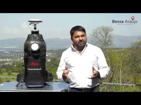 Lidar Solution - Bessa Araújo Survey Company