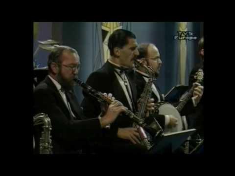 PLEASURE MAD - Original Prague Syncopated Orchestra