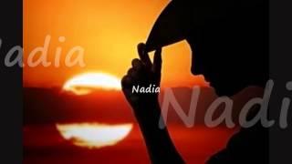 ORGANIK - Nadia ★ LIRIK ★