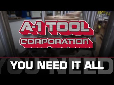 A-1 Tool Video Introduction