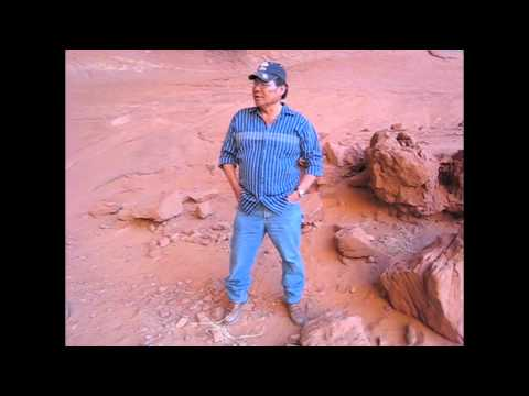 Monument Valley Navajo Birthday Song