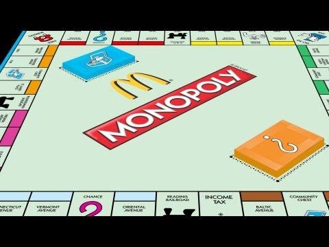 Meet A Million Dollar Winner Of Monopoly At McDonald's - $1,000,000!!