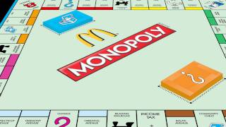 Meet a Million Dollar Winner of Monopoly at McDonald's - $1,000,000!!