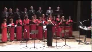 Repeat youtube video MELODIE DI SETTEMBRE  2013 TEMPIO PAUSANIA OT)