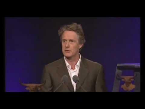 Prix Genève Europe 2011- Award Ceremony