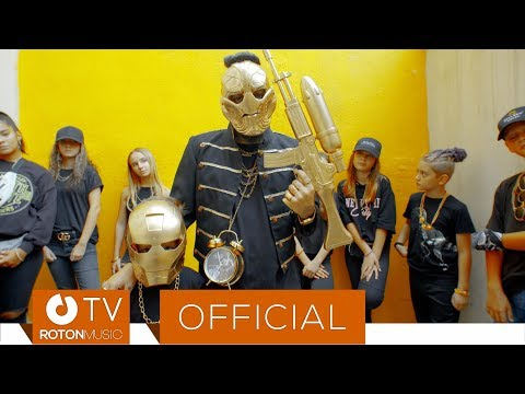 SKIZZO SKILLZ feat. CO2 - ALI BABA   Official Video