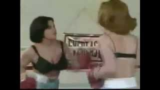 Repeat youtube video HOT GIRL SEXY BOXING