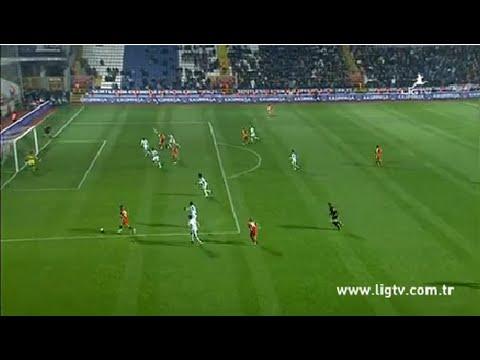 Kasımpaşa 2-3 Galatasaray Geniş Özet...