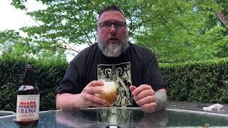 Massive Beer Review 2171 Lagunitas Brewing Phase Change Wet Hop IPA