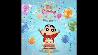 AAJ BANAEGA SHINCHAN APNA BIG HAPPY BIRTHDAY PARTY/SHINCHAN NEW EPISODES 2019/CARTOON WORLD