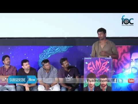 Vishal open challenge to Tamilrockers at Simba Audio Launch - Fulloncinema Mp3