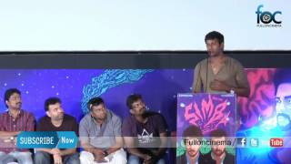 Vishal open challenge to Tamilrockers at Simba Audio Launch - Fulloncinema