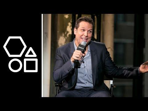 Dane Cook on Joke-Stealing with Louis C.K. | AOL BUILD