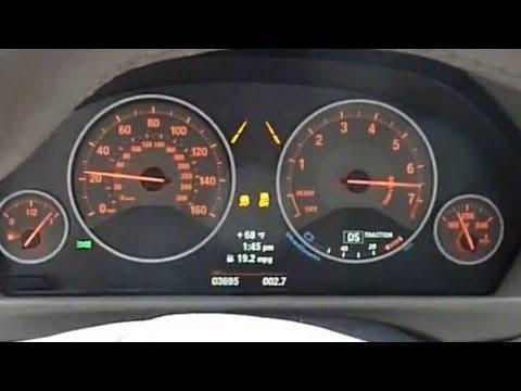Bmw 328i 0 60 >> 2013 Bmw 328i 0 60 Mph F30 Youtube