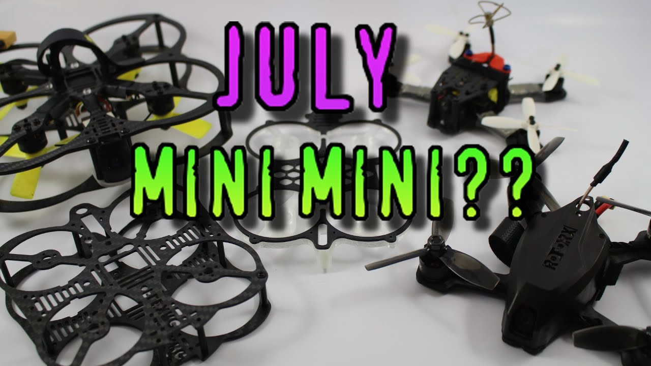 Channel Update July: ATOM V2!! Mini Owl, RS90 – …