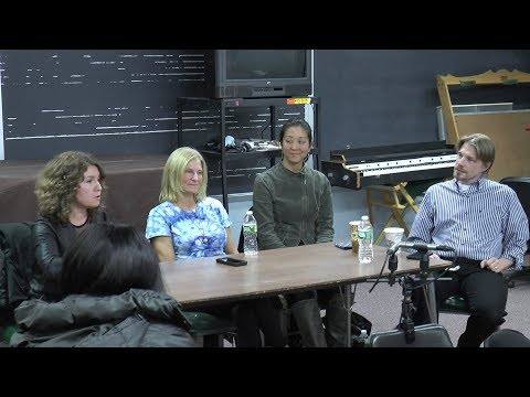 Music Production Career Panel: Women in Audio
