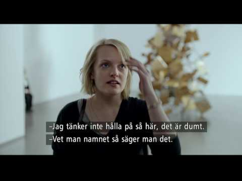 "Svenska ""The Square"" Guldpalmskandidat - Nyheterna (TV4)"