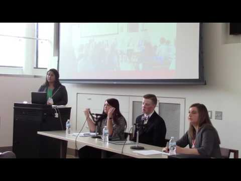 Democracy in Transition: Research Presenter Panel