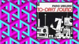 "PIERO UMILIANI -""Free Dimension"" (1971)"