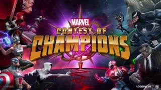 5-Star Champions | Marvel Contest of Champions
