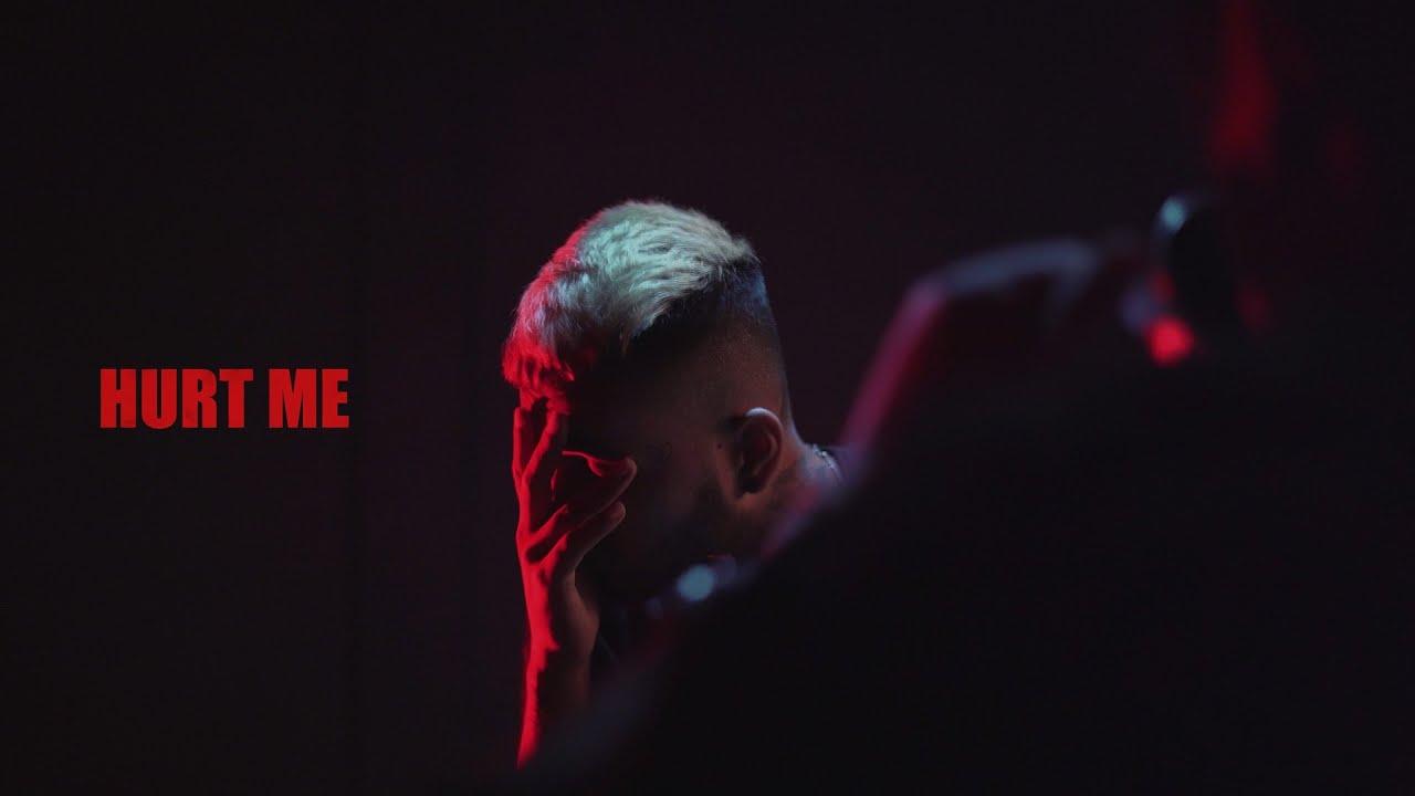 MC Insane - Hurt Me ft. Christo-zy (Official Music Video) | The Feel Album