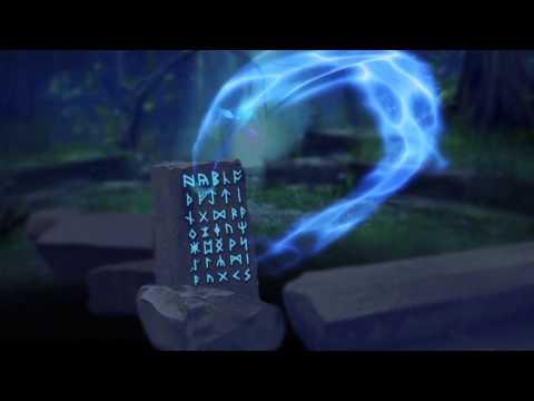 The Runes of Ireland