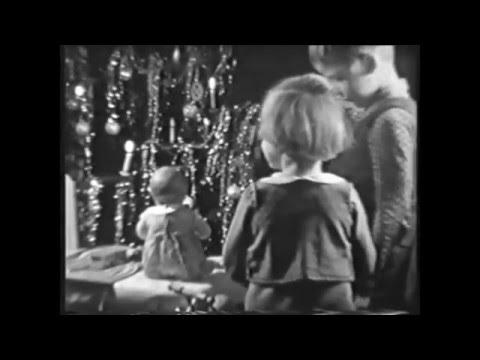 Christmas 1940 Germany Weihnachten Full HD