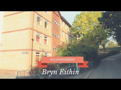 Bangor University Accommodation - Bryn Eithin