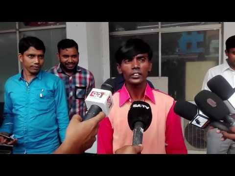 Mushfiqur Rahim meet with Hero Alom  The rising super star of BD