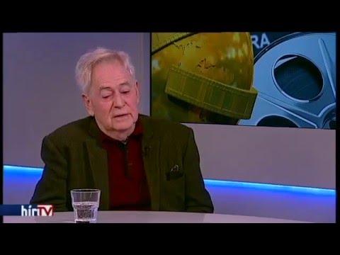 Szabó István az Oscar-díj, a Saul fia és Trianon megfilmesítése kapcsán