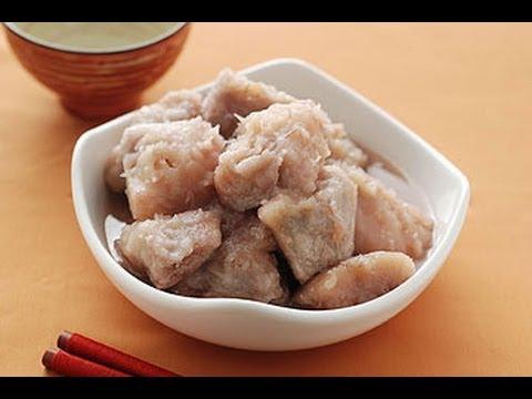 【楊桃美食網】懷念古早味蜜芋頭 - YouTube