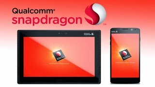 Qualcomm Snapdragon 810 Smartphone and Tablet Development Platform reference designs