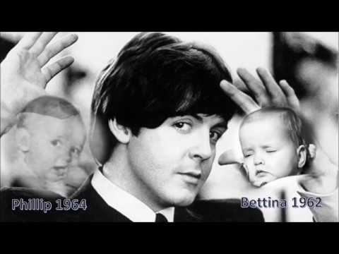 Don't believe Paul McCartney is dead? Wait till you see this!